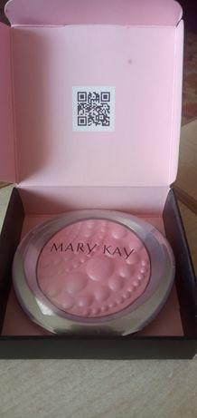 Румяна Mary Kay абсолютно новые.