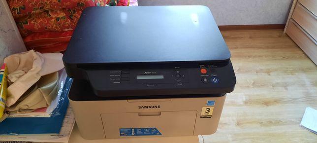 Принтер Samsung M2070
