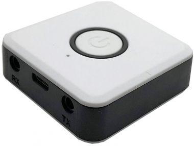 Modulator Bluetooth, cu acumulator, 2x jack 3.5 mm