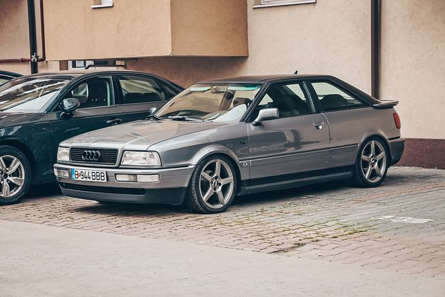 Audi 80 B4 Coupe