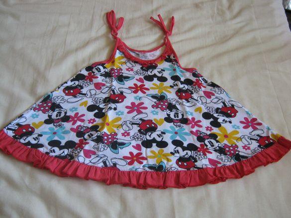 Лятна рокля 28 размер
