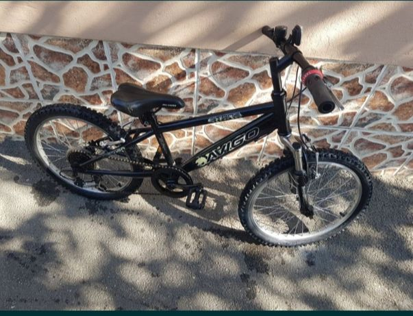 "Bicicleta mtb copii 20"" Avigo"