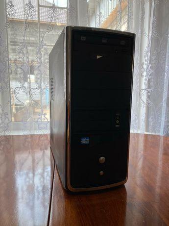 Компьютер. I5, Озу 8гб. Системный блок.