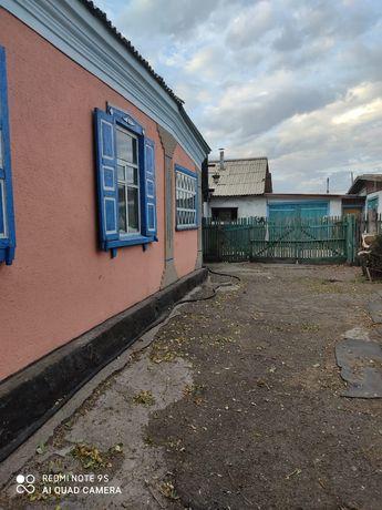 Продаю дом в посёлке Новоузенка