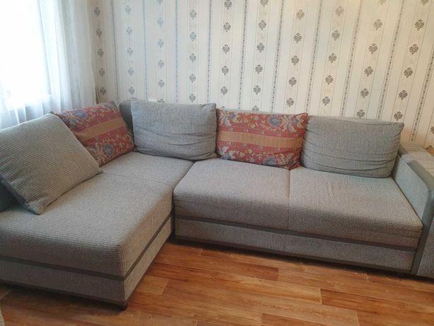 Продается Диван, производство Беларусь, в хорошем состоянии