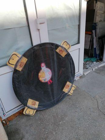 Tigaie Paella 90 cm emailată