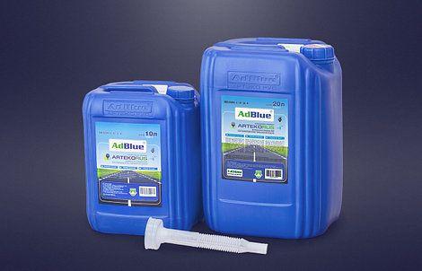 Реагент AdBlue (20L)