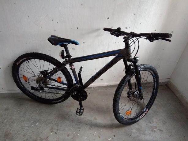 Bicicletă Ideal Zigzag