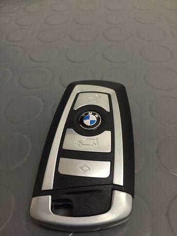 BMW оригинален ключ F series