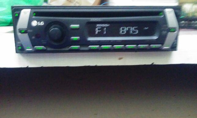 CD player LG
