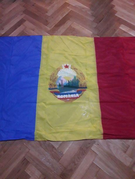 Drapelul Republici Socialiste Romania