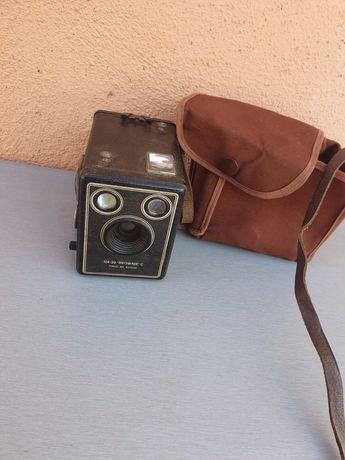 американски фотоапарат кодак