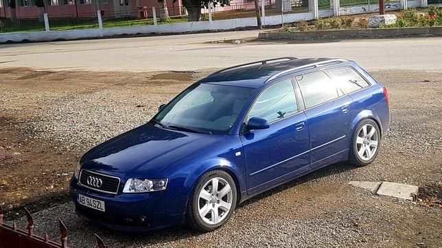 Audi a4 1.9 tdi stage 2 250 hp