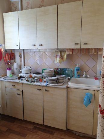 Отдам кухонный гарнитур