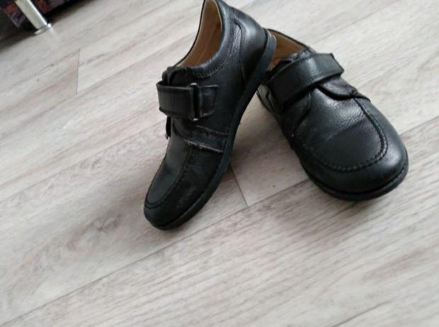 Туфли школьные туфли Tiflani