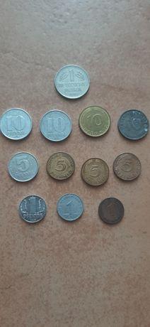 LOT monede Germania