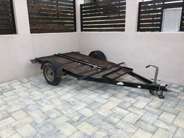 Remorca ATV