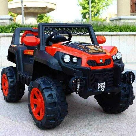 -60%  , Masinuta electrica pentru Copii Jeep ,Importator Direct