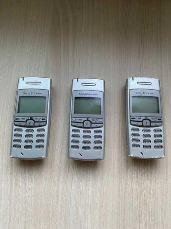 За ценители: Продавам GSM Sony Ericsson T105