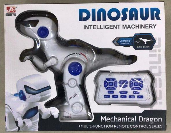 Робот Динозавр на управлении 2629-T16A  Новый