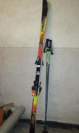 Ски Тиролиа