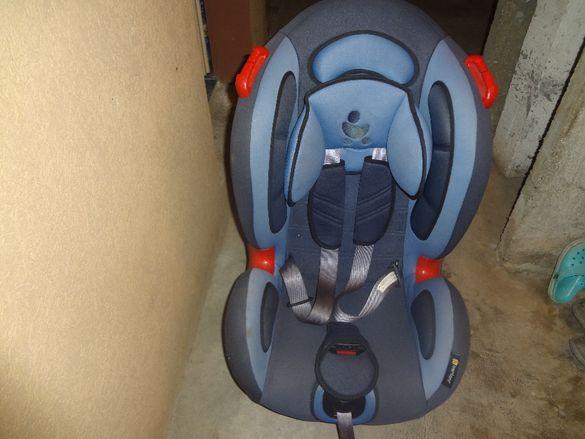 Стол за кола за дете до 25 кг.