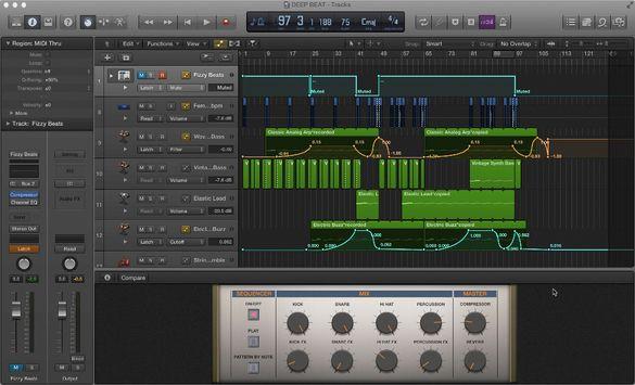 Професионална видео, аудио обработка и запис