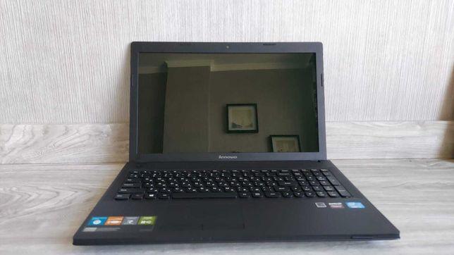 Ноутбук  Lenovo 2 ядра