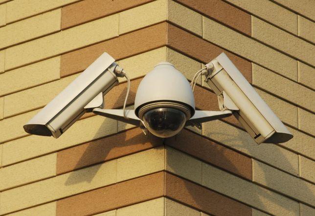 Продажа камер видеонаблюдения по Алмате установка