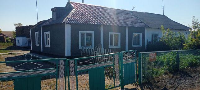 Продам дом в селе Баймырза (Покорное)20минут езды от г.Темиртау