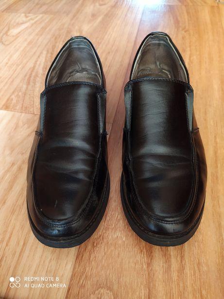 Продам туфли школьные!