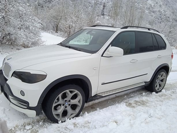 BMW х5 2007 ( БМВ х5 )