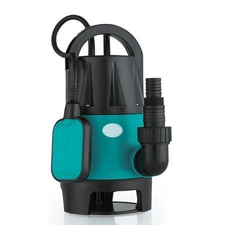 Pompa submersibila - APA MURDARA - BLADE QDP-400-F PRO,motor 100% cupr