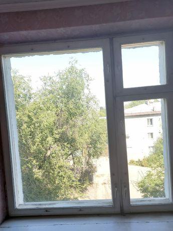 Продаю б/у окна в хорошем состоянии