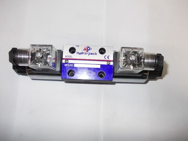 Electrovalva - 220 V / RH 06041