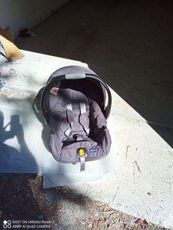 Бебешка седалка за кола Чико