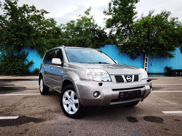 Nissan X-trail 2.2 tdci / 4x4 / Posibilitate vânzări în rate