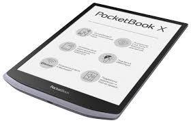 Электронная книга PocketBook X ( (PB1040-J-CIS) Меняю на 200тыс.тенге