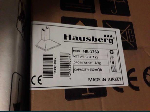Hota Hausberg HB-1260