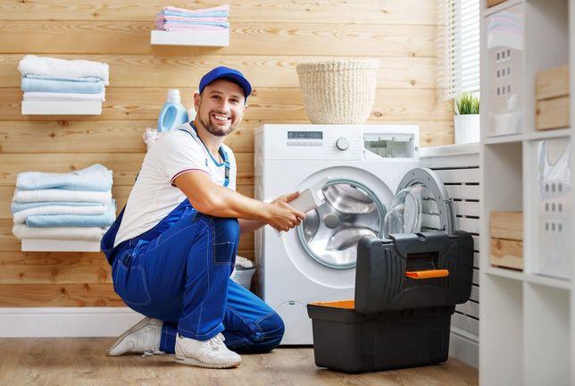 Reparații mașini de spălat Galați la domiciliul clientului