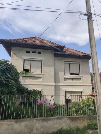 Vând casă la Feldioara, Ucea de Jos