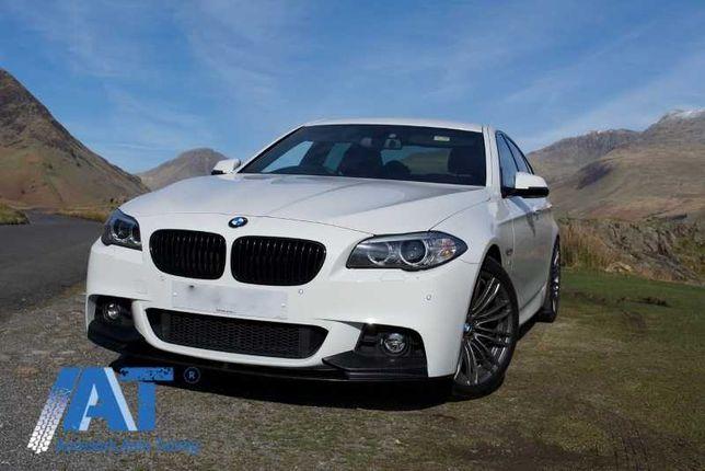 LIP Prelungire Bara Fata BMW F10 F11 M-Performance