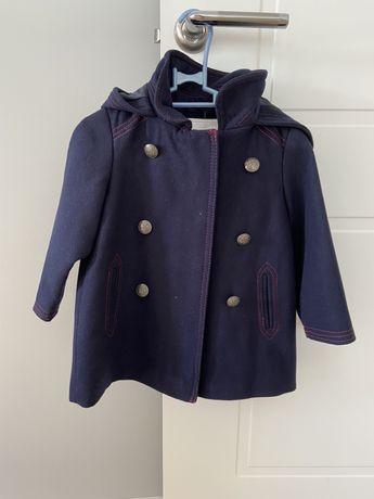 Новое пальто Next 92 см