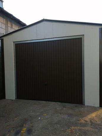 Vand containere tip garaje