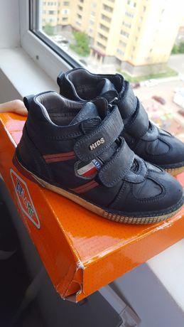 Tiflani кроссовки ботинки 10.000!
