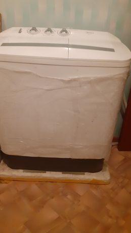 стиральная машинка полуафтомат