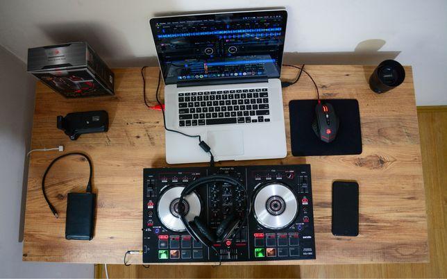 DJ Контроллер DDJ SB2