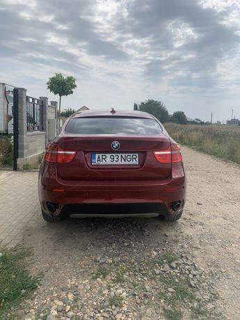 Vand BMW X6 3.0 benzina 110.000