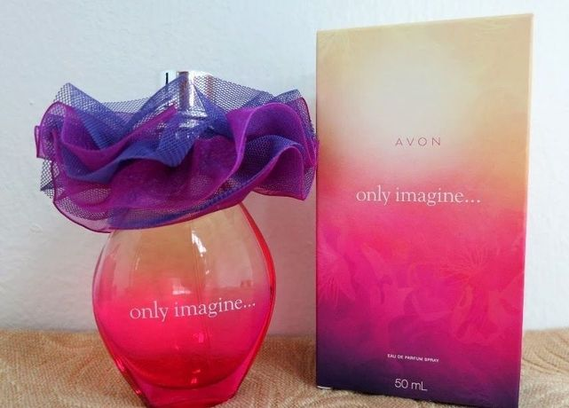 Parfum Only Imagine Avon