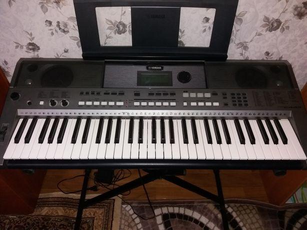 Синтезатор Yamaha psr- e443